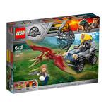 Lego-J.World Pteranodon Takibi 75926