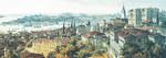 Puzz Panoramik Eski İstanbul Puzzle (1000 Parça)
