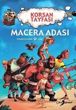 Macera Adası-Korsan Tayfası
