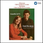 Schumann & Saint-Saens: Cello Concertos