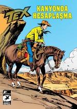 Tex Klasik Seri 40-Kanyonda Hesaplaşma