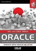 Oracle Veritabanı Güvenliği ve Sızma Testleri