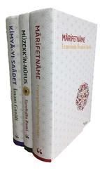 Dini Klasikler Seti-3 Kitap Takım
