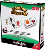 Anatolian-Domino Meyveler 36P.
