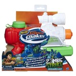 Nerf Super Soaker Zombie Strike Dreadsight E0023