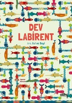 Dev Labirent-Ara, Bul ve Say!