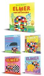 Elmer Serisi Seti 5'li