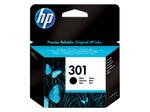 HP CH561EE (301) Siyah Mürekkep Kartuşu