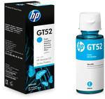 HP M0H54AE (Gt52) Cyan Şişe Mürekkep Kartuşu