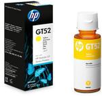 HP M0H56AE (Gt52) Sarı Şişe Mürekkep Kartuşu