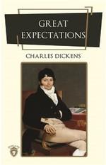 Great Expectations (İngilizce Roman)