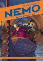 Nemo-Denizin Dibindeki Ada