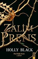 Zalim Prens-Peri Halkı Serisi 1.Kitap