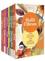 Halil Cibran Set-7 Kitap Takım