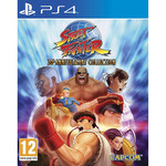 PS4 STREET FIGHTER ANNIVERSARY EDT.