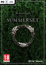 PC THE ELDER SCROLLS ONLINE: SUMMERSET