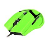 Trust Gxt 101 Gaming Mouse Yeşil