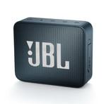 JBL Go 2 Bluetooth Hoparlör Lacivert