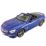 Maisto-1/24 Mercedes-Benz SL 63 AMG Con.31503