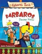 Barbaros Denizler Fatihi-Eğlenceli Bilgi