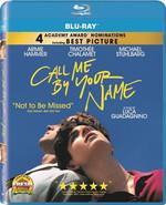 Call Me By Your Name - Beni Adınla Çağır