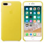 Apple iPhone8/7Plus DeriKılıf  Sarı MRGC2ZM/A