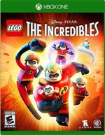 XBOX Lego Incredibles Standart ED