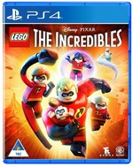 PS4 Lego Incredibles Standart ED