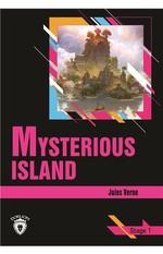 Mysterious Island Stage 1 (İngilizce Hikaye)