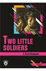 Two Little Soldiers Stage 1 (İngilizce Hikaye)