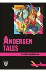 Andersen Tales  Stage 1-İngilizce Hikaye