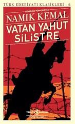 Vatan Yahut Silistre-Türk Edebiyatı Klasikleri 6