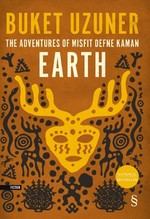 The Adventures Of Misfit Defne Kaman Earth