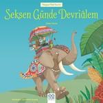 Seksen Günde Devrialem-Dünyaca Ünlü Eserler