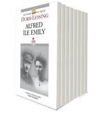 Doris Lessing Seti-8 Kitap Takım