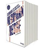 Hermann Hesse Seti-8 Kitap Takım