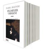 Isabel Allende Seti-13 Kitap Takım