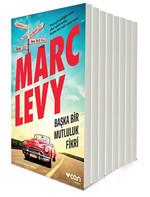 Marc Levy Seti-8 Kitap Takım