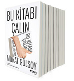 Murat Gülsoy Seti-10 Kitap Takım