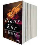 Pınar Kür Seti-11 Kitap Takım