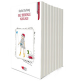 Refik Durbaş Seti-7 Kitap Takım