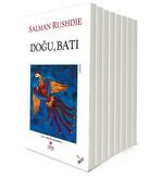 Salman Rusdie Seti-7 Kitap Takım