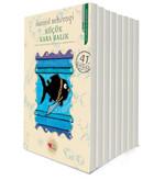 Samed Behrengi Seti-8 Kitap Takım
