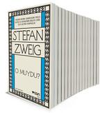 Stefan Zweig Seti-23 Kitap Takım