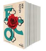 Umberto Eco Seti-10 Kitap Takım