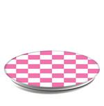 PopSockets Checker Pink Tel.Tutucu