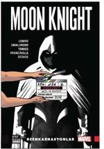 Moon Knight Cilt 2-Reenkarnasyonlar