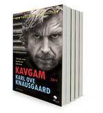 Karl Ove Knausgaard Set- 5 Kitap Takım