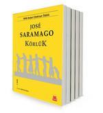 Saramago Set 1-5 Kitap Takım