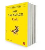Saramago Set 2-5 Kitap Takım